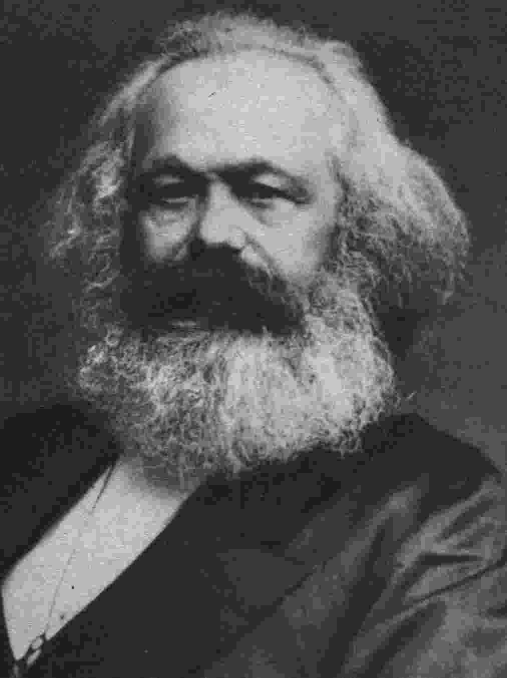 Marx's theory of alienation