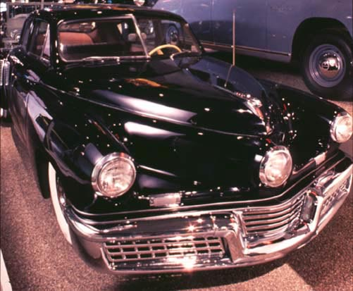 preston tucker movie essay Tucker: the man and his dream this biographical drama is about preston tucker and the radical car that he attempted to build during his brief but infamous time in the auto industry.