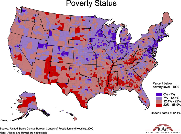 the prevalence of poverty in canada Canada is a prosperous and affluent country it has a highly developed social welfare system that includes a progressive health-care system the nation aggressively pursues policies which emphasize human rights.